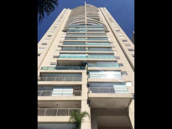 Imagem do imóvel ID-23774 na Rua Guararapes, Brooklin, São Paulo - SP