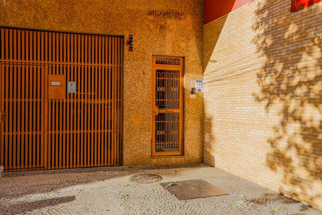 Imagem do imóvel ID-23808 na Rua São Francisco Xavier, Maracanã, Rio de Janeiro - RJ