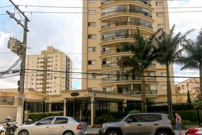 Imagem do imóvel ID-19007 na Rua Pedrália, Vila Gumercindo, São Paulo - SP