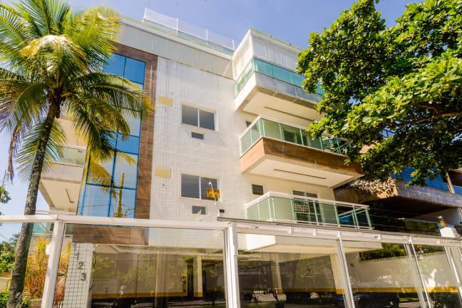 Imagem do imóvel ID-22217 na Avenida Genaro de Carvalho, Recreio dos Bandeirantes, Rio de Janeiro - RJ
