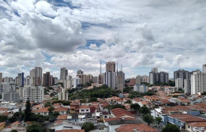 Imagem do imóvel ID-23001 na Rua Rifaina, Vila Anglo Brasileira, São Paulo - SP