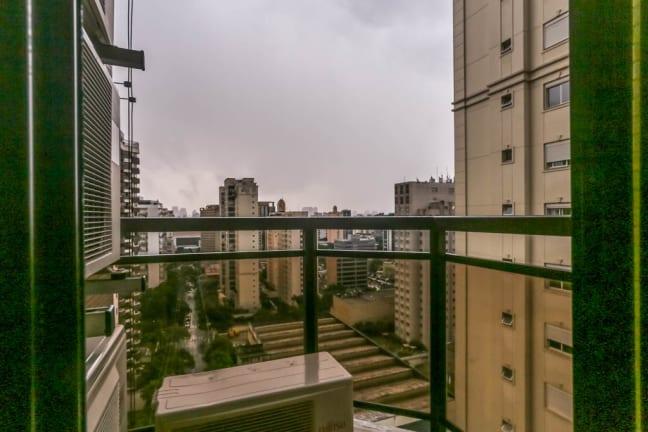 Imagem do imóvel ID-20114 na Avenida Jandira, Moema, São Paulo - SP
