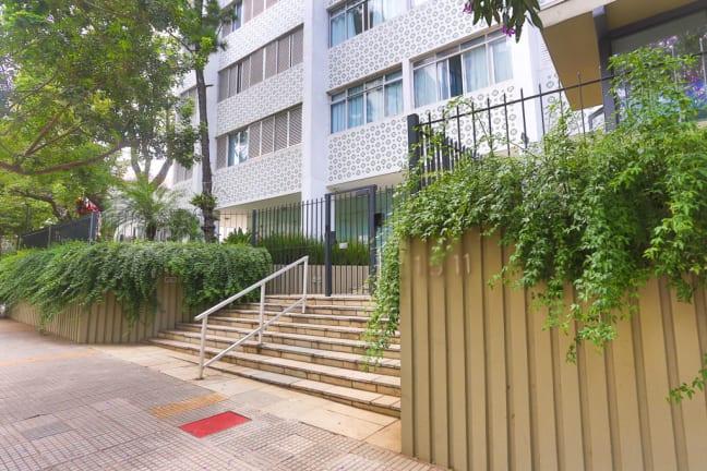 Imagem do imóvel ID-21383 na Avenida Rebouças, Jardim America, São Paulo - SP