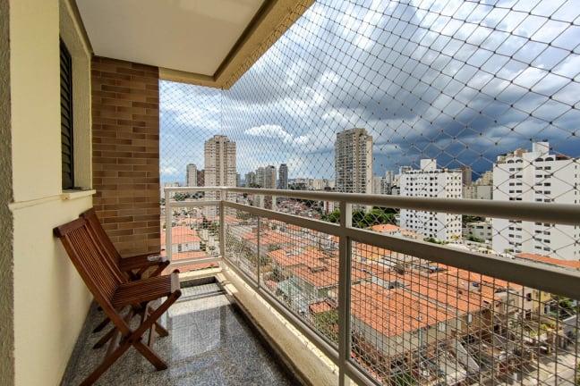 Imagem do imóvel ID-20532 na Rua Frei Vicente do Salvador, Santana, São Paulo - SP