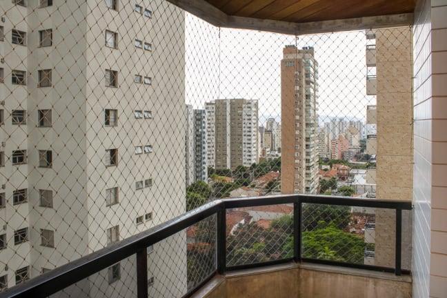 Imagem do imóvel ID-22232 na Rua Campevas, Perdizes, São Paulo - SP