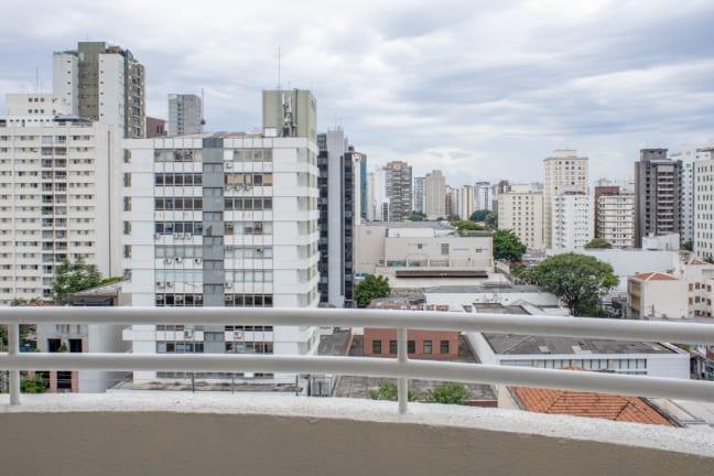 Imagem do imóvel ID-22557 na Rua Urussuí, Itaim Bibi, São Paulo - SP