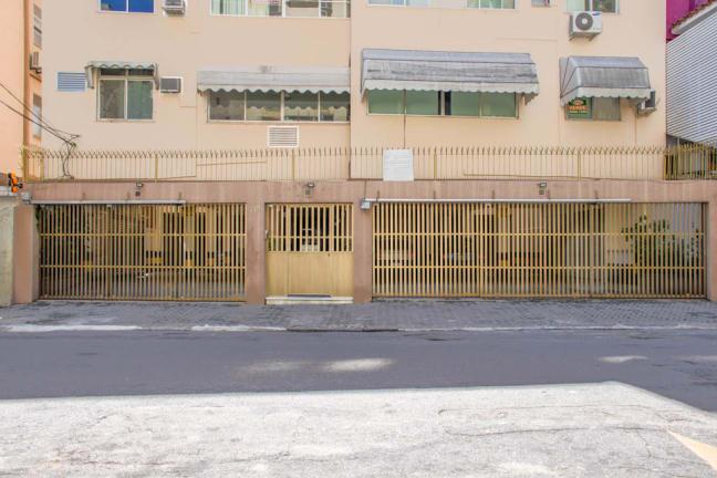 Imagem do imóvel ID-23621 na Rua Carlos Vasconcelos, Tijuca, Rio de Janeiro - RJ