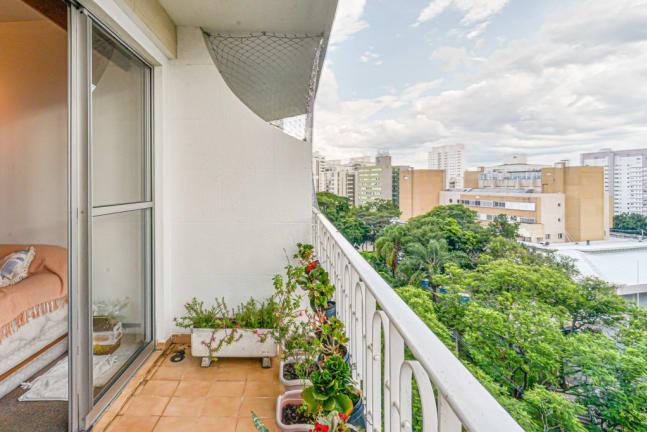 Imagem do imóvel ID-20857 na Rua Professora Carolina Ribeiro, Jardim Vila Mariana, São Paulo - SP