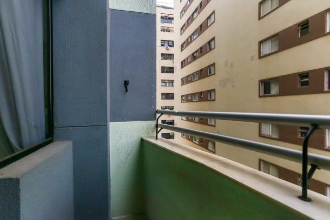 Imagem do imóvel ID-19056 na Rua Mourato Coelho, Pinheiros, São Paulo - SP