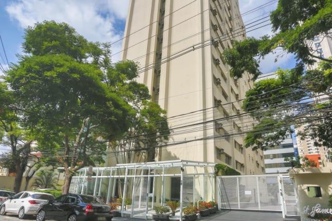 Imagem do imóvel ID-21697 na Rua Urussuí, Itaim Bibi, São Paulo - SP