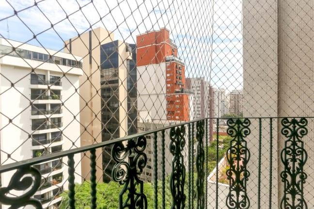 Imagem do imóvel ID-19411 na Rua Jesuíno Arruda, Itaim Bibi, São Paulo - SP