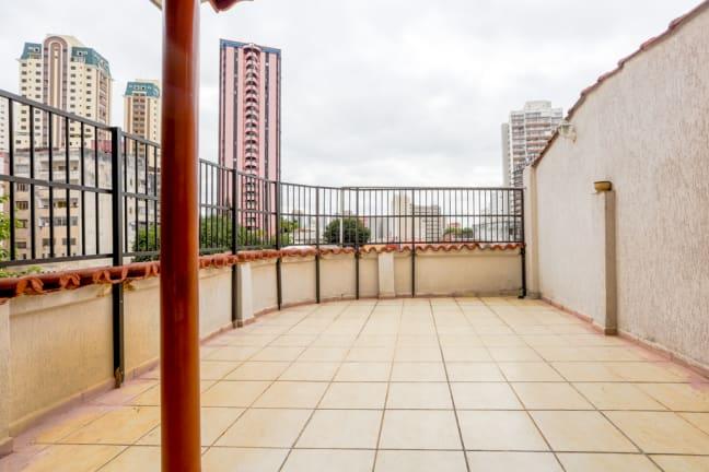 Imagem do imóvel ID-25212 na Largo do Redentor, Cambuci, São Paulo - SP