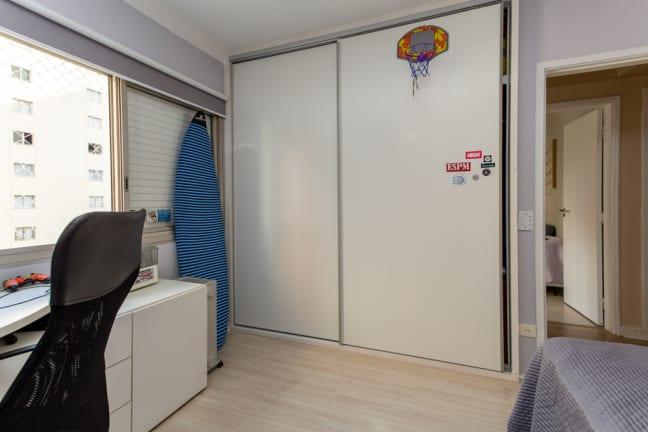 Imagem do imóvel ID-21286 na Rua Barão Jaceguai, Campo Belo, São Paulo - SP