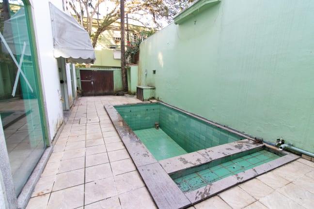 Imagem do imóvel ID-9354 na Rua Nina Rodrigues, Jardim Botânico, Rio de Janeiro - RJ