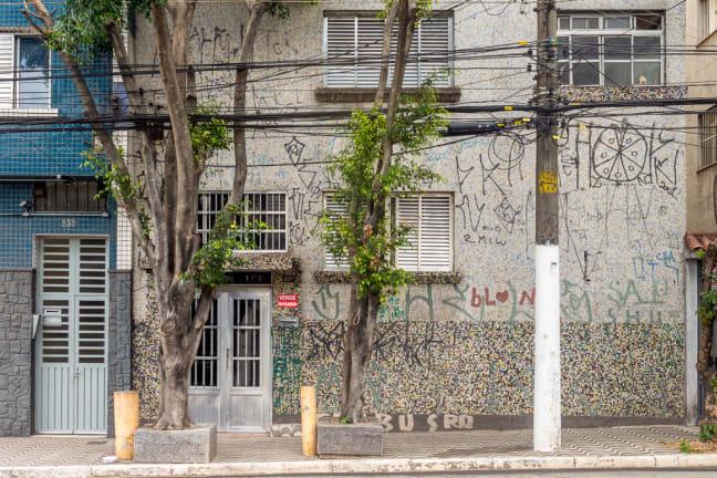 Imagem do imóvel ID-19631 na Rua Doutor Zuquim, Santana, São Paulo - SP