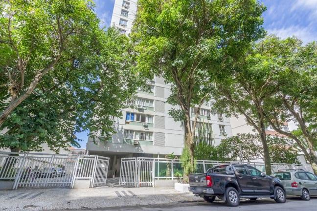 Imagem do imóvel ID-23592 na Rua Barão da Torre, Ipanema, Rio de Janeiro - RJ