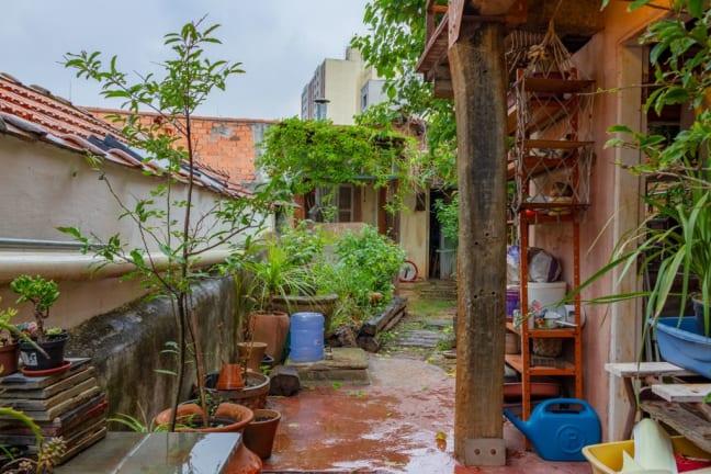 Imagem do imóvel ID-22241 na Rua Bento Viêira de Barros, Lapa, São Paulo - SP