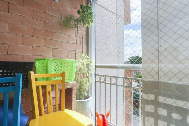 Imagem do imóvel ID-20429 na Rua Álvaro Nunes, Campo Belo, São Paulo - SP