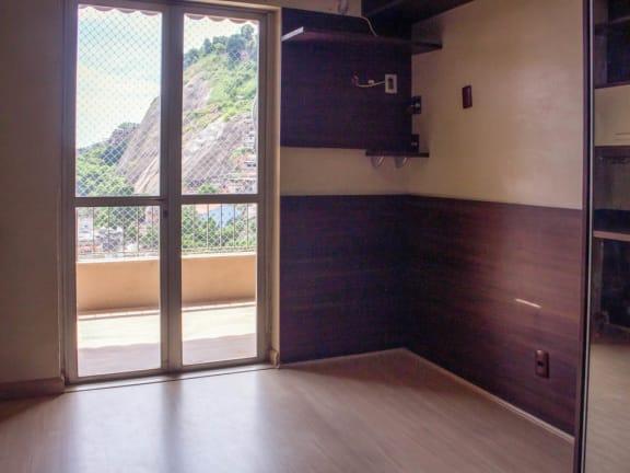 Imagem do imóvel ID-21890 na Rua Valparaíso, Tijuca, Rio de Janeiro - RJ