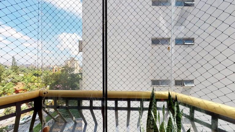 Imagem do imóvel ID-2129 na Rua Apinajés, Sumaré, São Paulo - SP