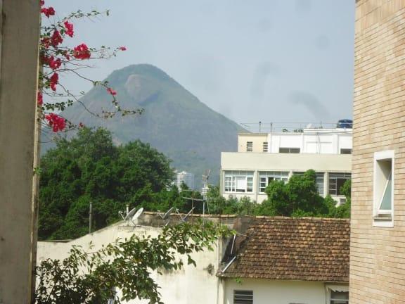 Imagem do imóvel ID-18383 na Rua Marquês de São Vicente, Gávea, Rio de Janeiro - RJ