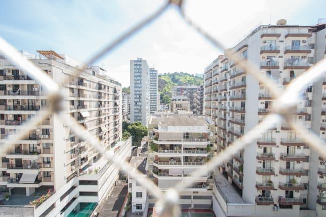 Imagem do imóvel ID-19978 na Rua João Alfredo, Tijuca, Rio de Janeiro - RJ