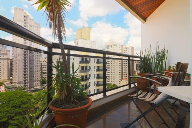 Imagem do imóvel ID-20225 na Alameda dos Tupiniquins, Planalto Paulista, São Paulo - SP
