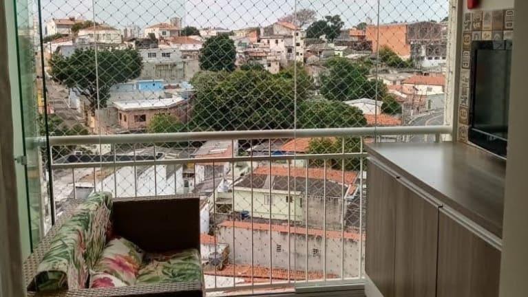 Imagem do imóvel ID-19299 na Rua Ibitirama, Vila Prudente, São Paulo - SP