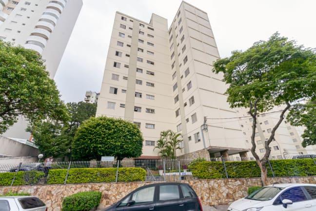 Imagem do imóvel ID-19658 na Rua Dom Mateus, Vila Monumento, São Paulo - SP