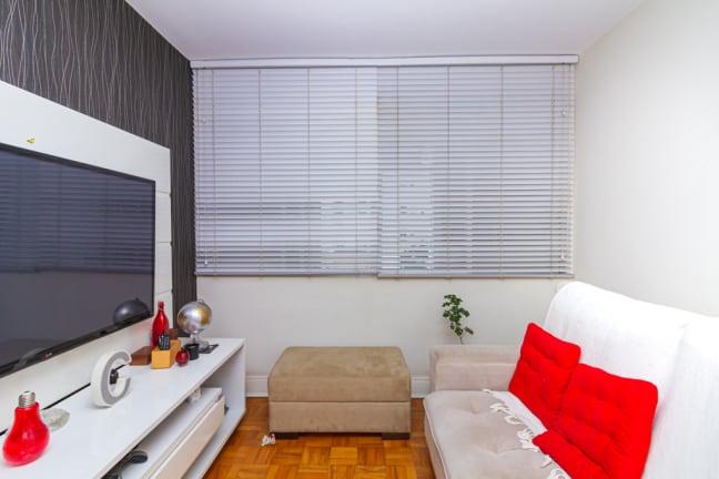 Imagem do imóvel ID-20597 na Rua Maria Figueiredo, Paraíso, São Paulo - SP