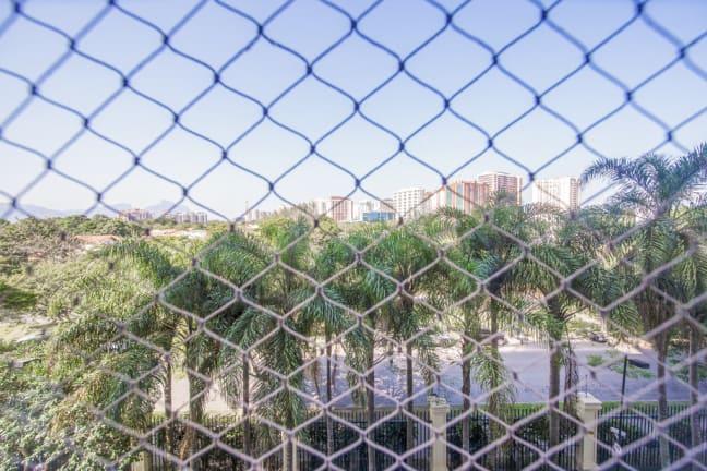 Imagem do imóvel ID-26149 na Avenida Jardins de Santa Mônica, Barra da Tijuca, Rio de Janeiro - RJ