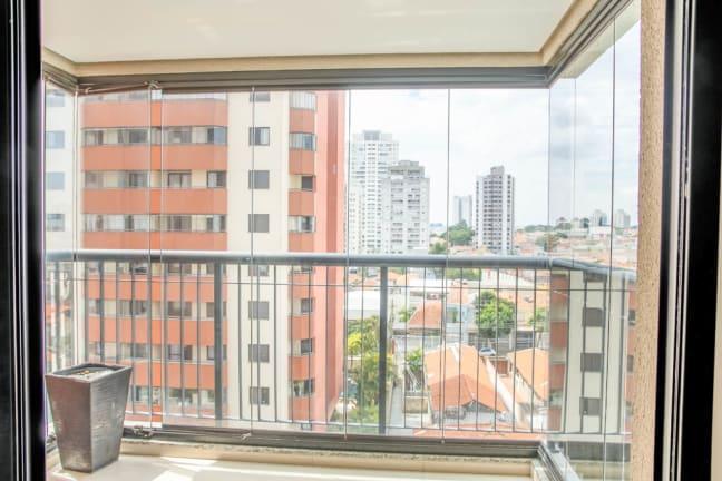 Imagem do imóvel ID-22822 na Rua Baguassu, Vila Regente Feijó, São Paulo - SP