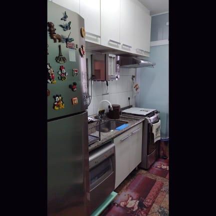 Imagem do imóvel ID-23080 na Rua Lopes de Oliveira, Barra Funda, São Paulo - SP