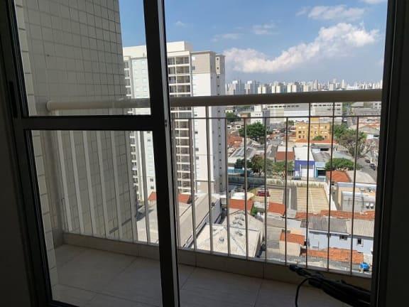 Imagem do imóvel ID-18384 na Rua Alexandre Leví, Cambuci, São Paulo - SP