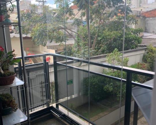 Imagem do imóvel ID-21714 na Rua Falchi Gianini, Vila Prudente, São Paulo - SP
