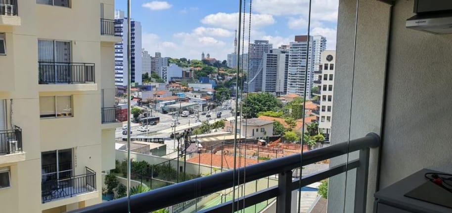 Imagem do imóvel ID-26156 na Rua Paulistânia, Sumarezinho, São Paulo - SP