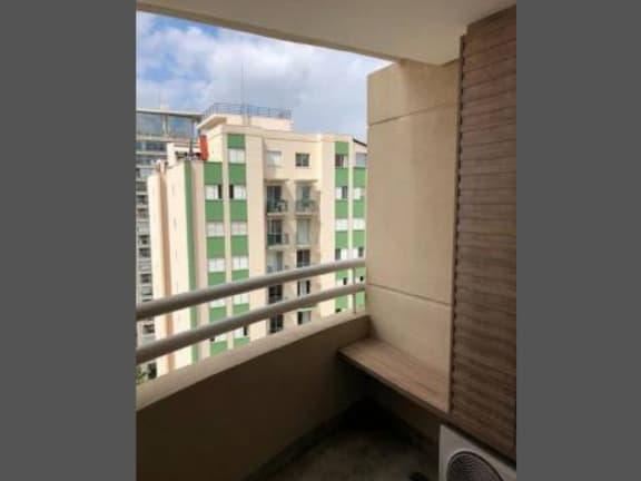 Imagem do imóvel ID-26455 na Rua Doutor Virgílio de Carvalho Pinto, Pinheiros, São Paulo - SP