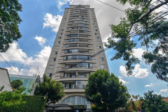 Imagem do imóvel ID-22990 na Rua Tibério, Água Branca, São Paulo - SP