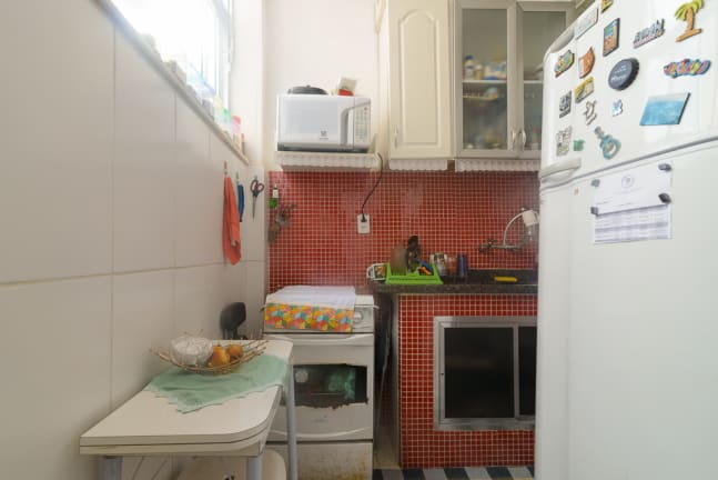 Imagem do imóvel ID-18022 na Rua Pedro Américo, Catete, Rio de Janeiro - RJ