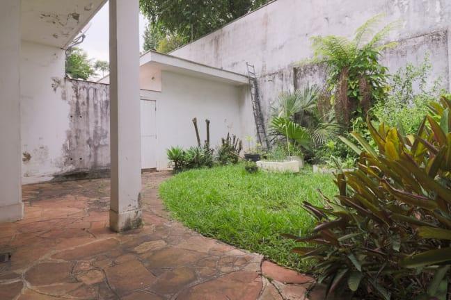 Imagem do imóvel ID-20654 na Rua das Begônias, Cidade Jardim, São Paulo - SP