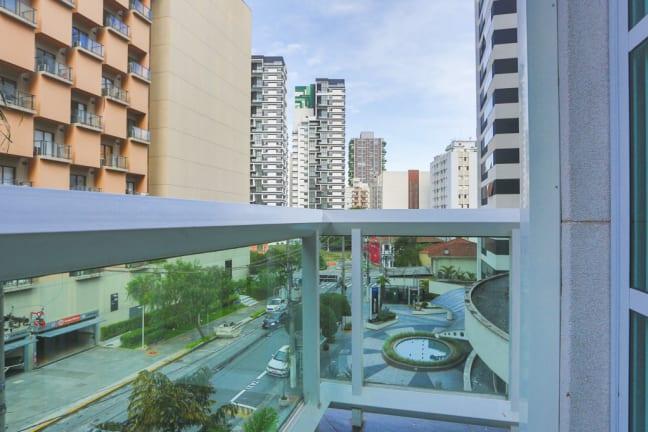 Imagem do imóvel ID-21182 na Avenida Rouxinol, Indianópolis, São Paulo - SP