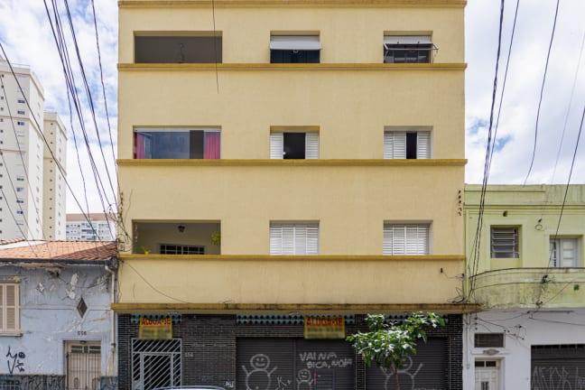 Imagem do imóvel ID-22370 na Rua Miguel Teles Júnior, Cambuci, São Paulo - SP