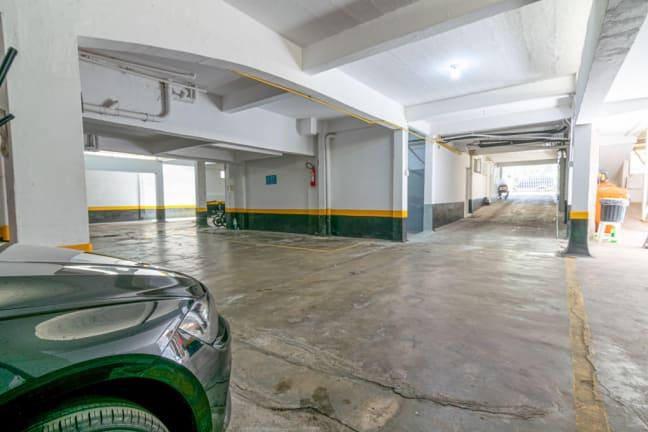 Imagem do imóvel ID-21003 na Rua Almirante Saddock de Sá, Ipanema, Rio de Janeiro - RJ