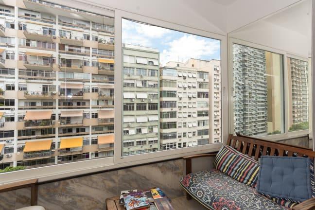 Imagem do imóvel ID-22112 na Avenida Oswaldo Cruz, Flamengo, Rio de Janeiro - RJ