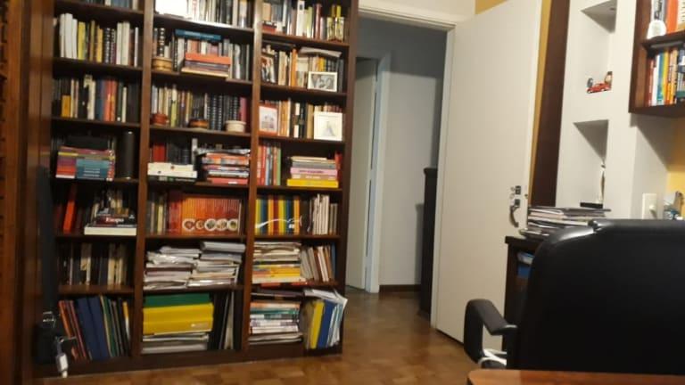 Imagem do imóvel ID-22140 na Rua Capote Valente, Pinheiros, São Paulo - SP