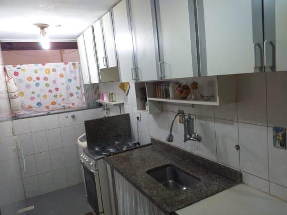 Imagem do imóvel ID-25941 na Rua Pereira da Silva, Laranjeiras, Rio de Janeiro - RJ