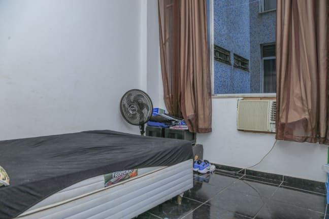 Imagem do imóvel ID-22515 na Avenida Maracanã, Tijuca, Rio de Janeiro - RJ