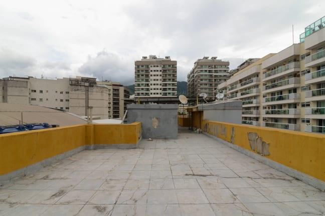Imagem do imóvel ID-20565 na Avenida Maracanã, Maracanã, Rio de Janeiro - RJ