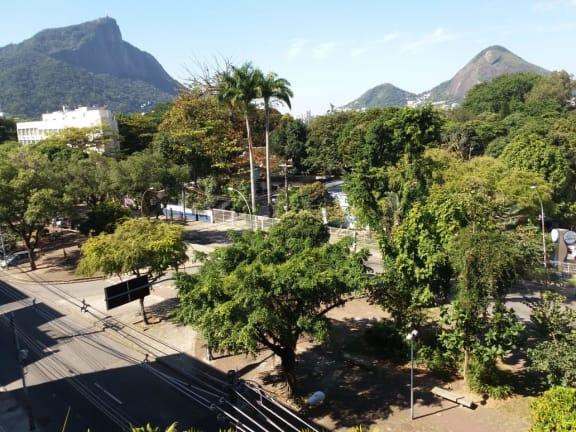 Imagem do imóvel ID-16863 na Rua General Rabêlo, Gávea, Rio de Janeiro - RJ