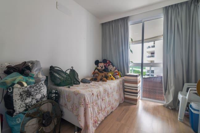 Imagem do imóvel ID-21602 na Rua Escritor Rodrigo Melo Franco, Barra da Tijuca, Rio de Janeiro - RJ